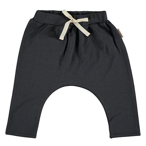 Petit Oh! Pantalon gris foncé