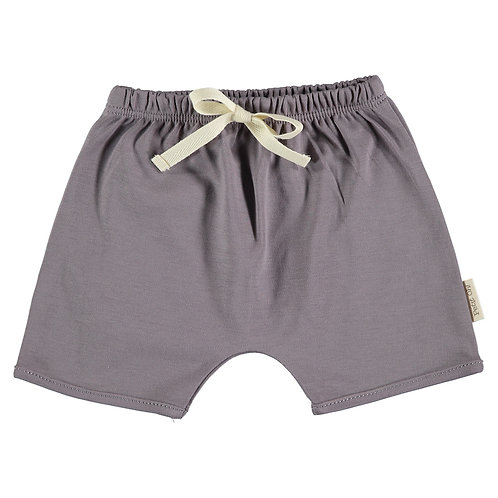 Petit Oh! Short taupe