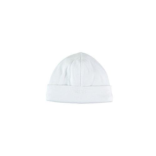 Petit Oh! Bonnet blanc