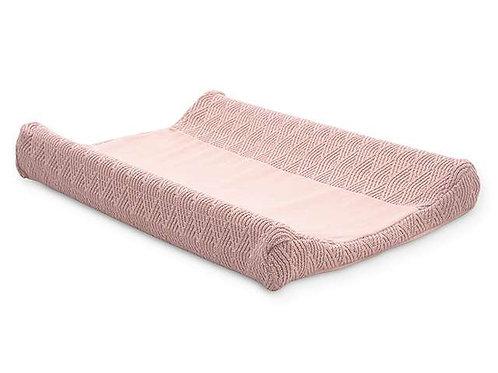 """Housse de coussin """"River knit"""" - Jollein"""