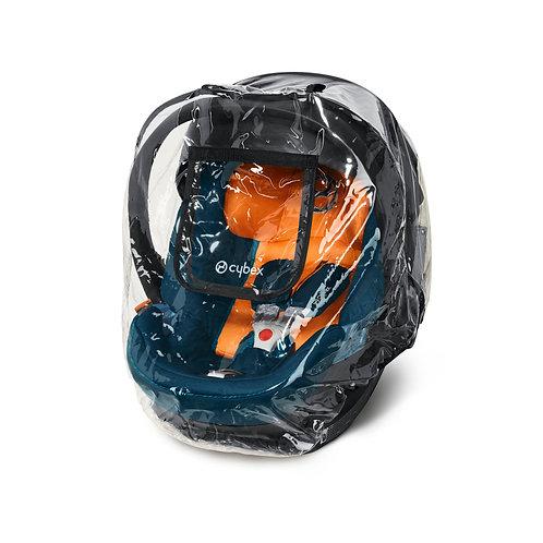 Habillage pluie pour sièges auto Cybex