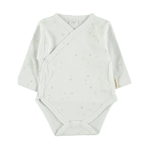 Petit Oh! Body portefeuille longues manches