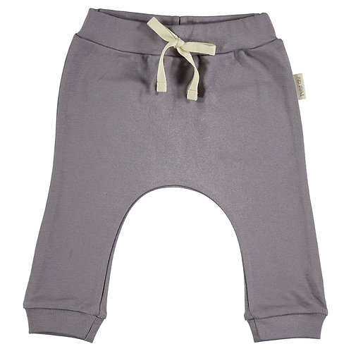 Petit Oh! Pantalon taupe