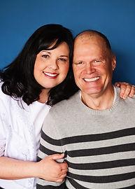 Boyd and Jody Wolz