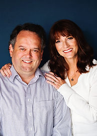 Roger and Heidi Merrill