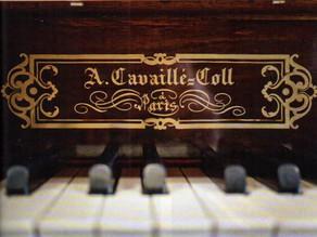 第五篇〜貴族中的貴族〡法國製琴大師Aristide Cavaille-Coll—卡發耶科爾(part I)續