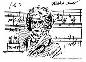 病癒重生 貝多芬的音樂記錄