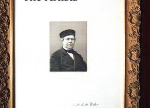 第五篇〜貴族中的貴族〡法國製琴大師Aristide Cavaille-Coll—卡發耶科爾(part I)