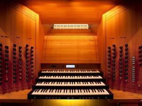 琴音薈萃|斯圖加特音樂院管風琴收藏品鑒