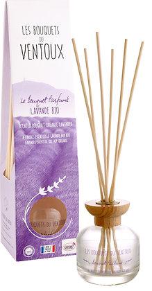 Le Bouquet parfumé  à l'huile essentielle de lavande AOP BIO