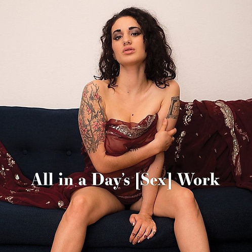 All In A Day's [Sex] Work - Paperback