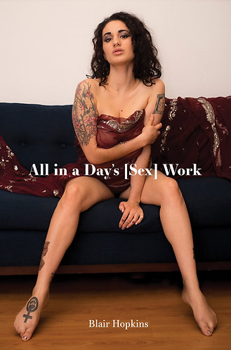USA - All In A Day's (Sex) Work (Hardcover)