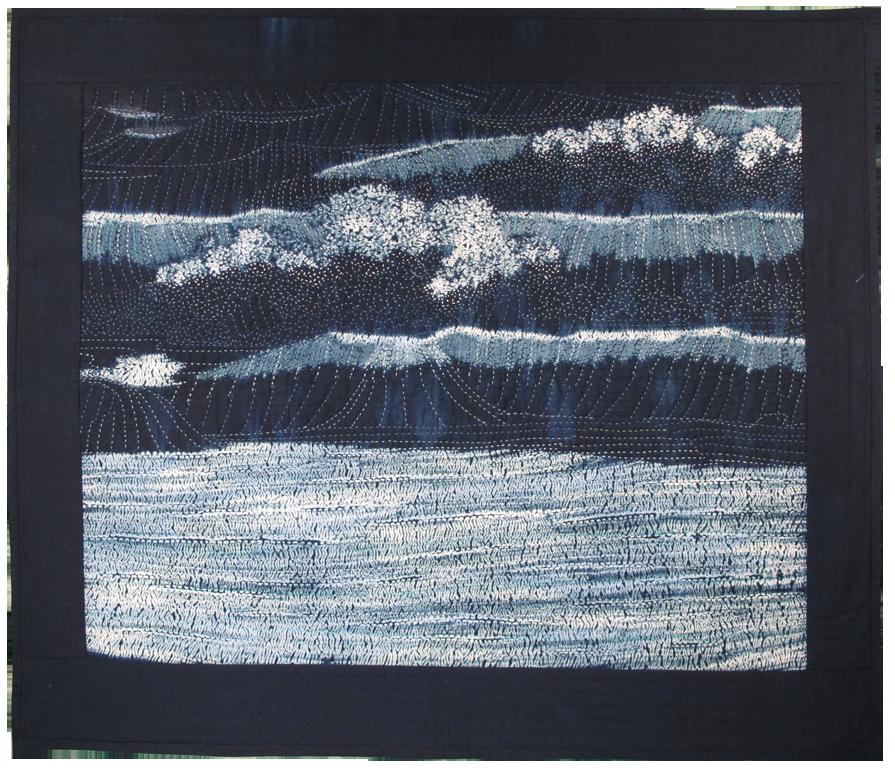 Wave: Montana D'Oro