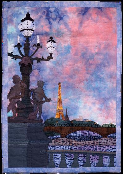 ParisLights
