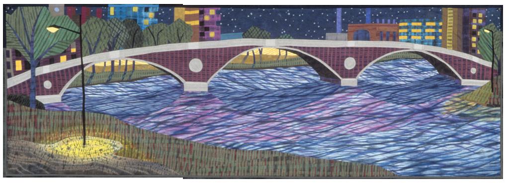 Midsummer's Night Aura