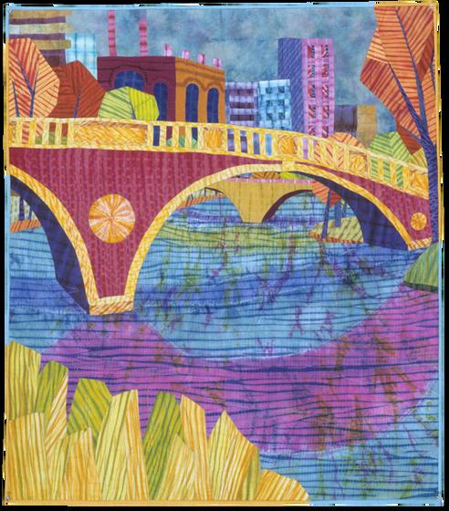 Pont D'Automne