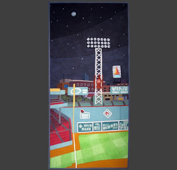 Boston High Lights
