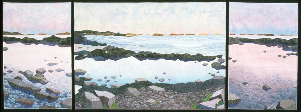 Rachel Carson Pond