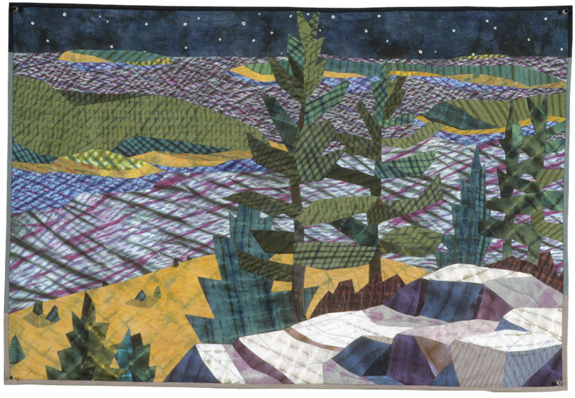 Flying Mountain: Starlight