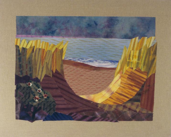 P-Town Dunes