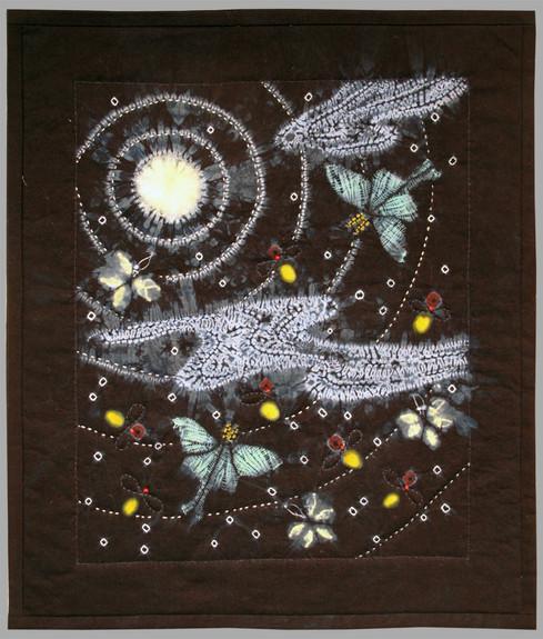 Moonlit Dance