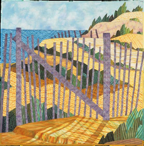 Outer Cape Fences