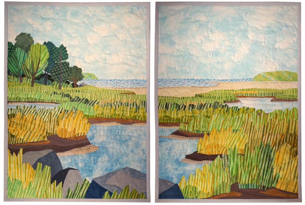 Salt Marshes I & II