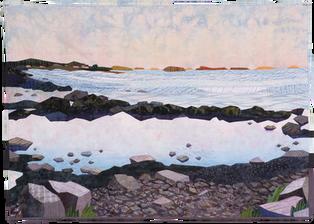 Rachel Carson Pond, 8 p.m.