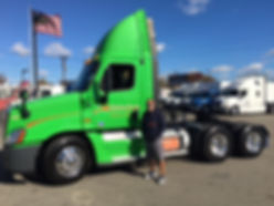 Used Truck Sales | Customer Purchase