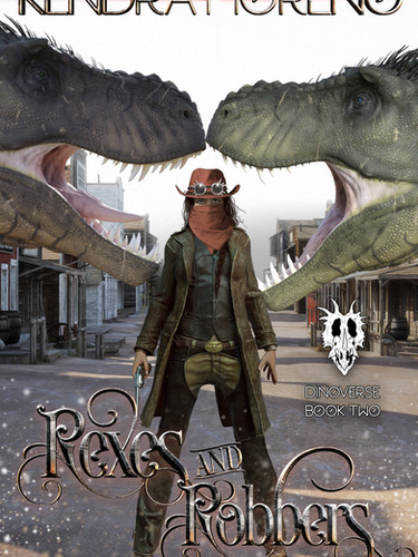 Rexes & Robbers
