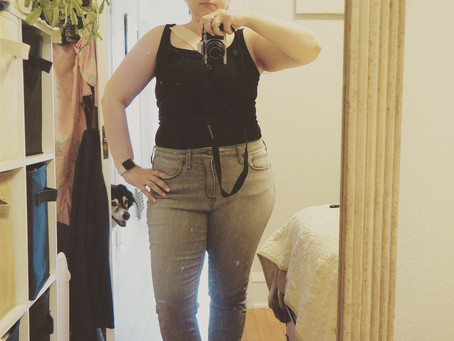 Body Image: A CDH1+ Perspective