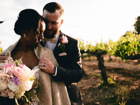 5 Reasons To Book California Weddings In The Off Season