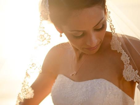 Dorothy + Rudy: Wedding at Mission San Diego de Alcalá
