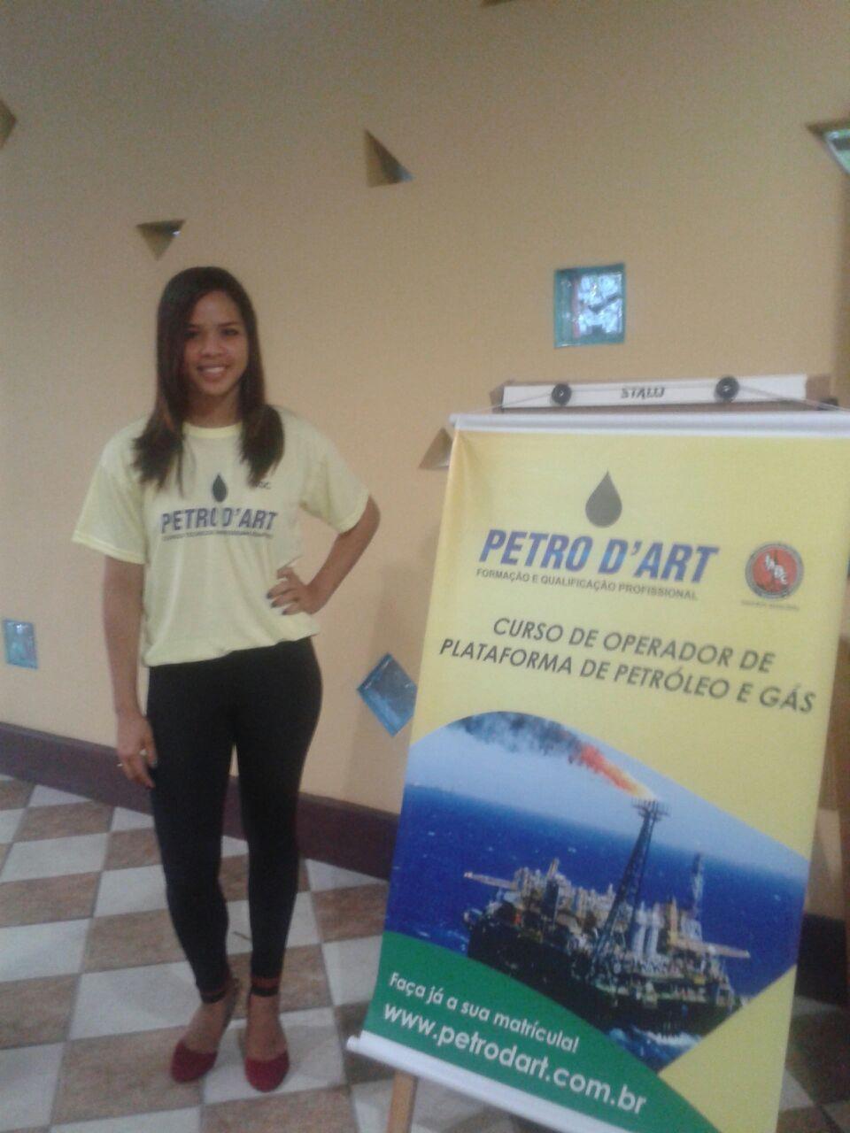 Evento Petrodart