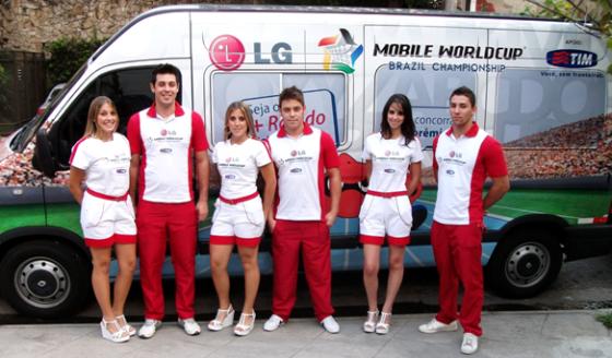 Caravana LG
