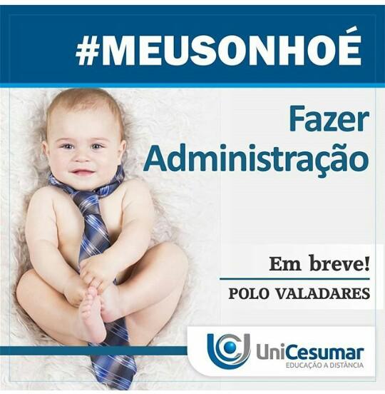 Unicesumar Valadares-MG