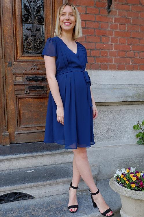701-Robe Sylvia marine Pomkin