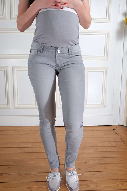 558-Jean skinny gris Noppies
