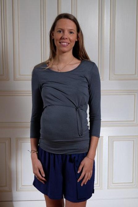 393-Tee shirt allaitement Esprit