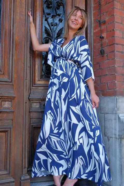 574-Robe longue Pietro Brunelli