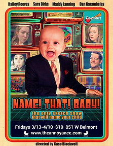 Name! That! Baby!