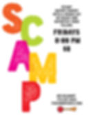 Improv at The Annoyance: Scamp