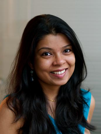 Resham Sarkar