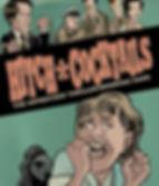 Improv at The Annoyance: HitchCocktails
