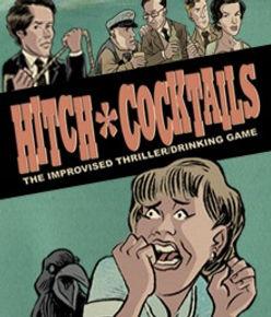 HitchCocktails