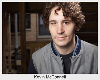 Kevin McConnell
