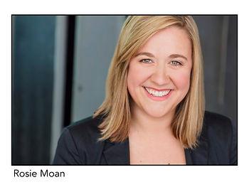 Rosie Moan