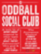 The Oddball Social Club
