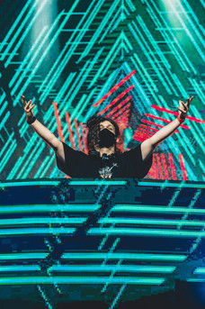Subtronics - Night 1 By CameraLady® for
