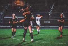 Lake Minneola HS Girls Soccer By CameraL